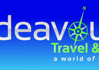 Endeavour Travel & Cruise Logo