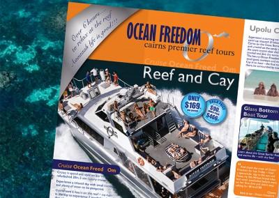 Ocean Free Samples