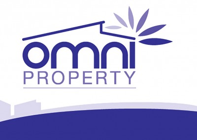 Omni Property Management Logo