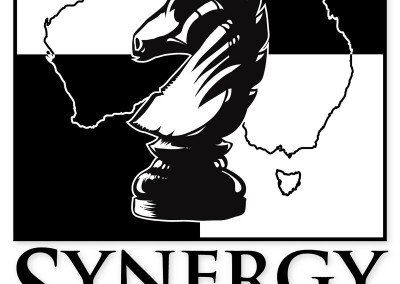 Synergy Chess Logo