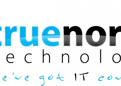 True North Technology Logo