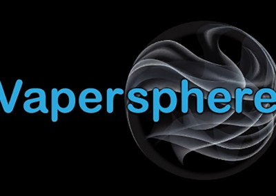 Vapersphere Logo
