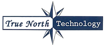 True North Technology Old Logo