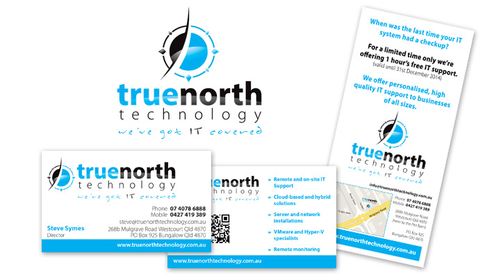 Truenorth Technology Samples